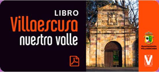 Imagen Libro Villaescusa nuestro valle
