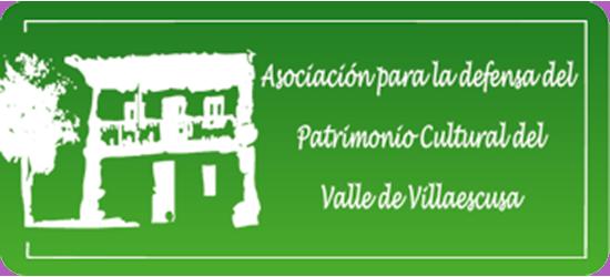 Imagen de acceso a Asociación para la defensa del Patrimonio Cultural del Valle de Villaescusa