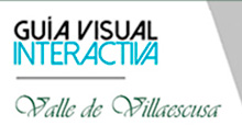 Imagen de acceso a Guía visual interactiva Valle de Villaescusa