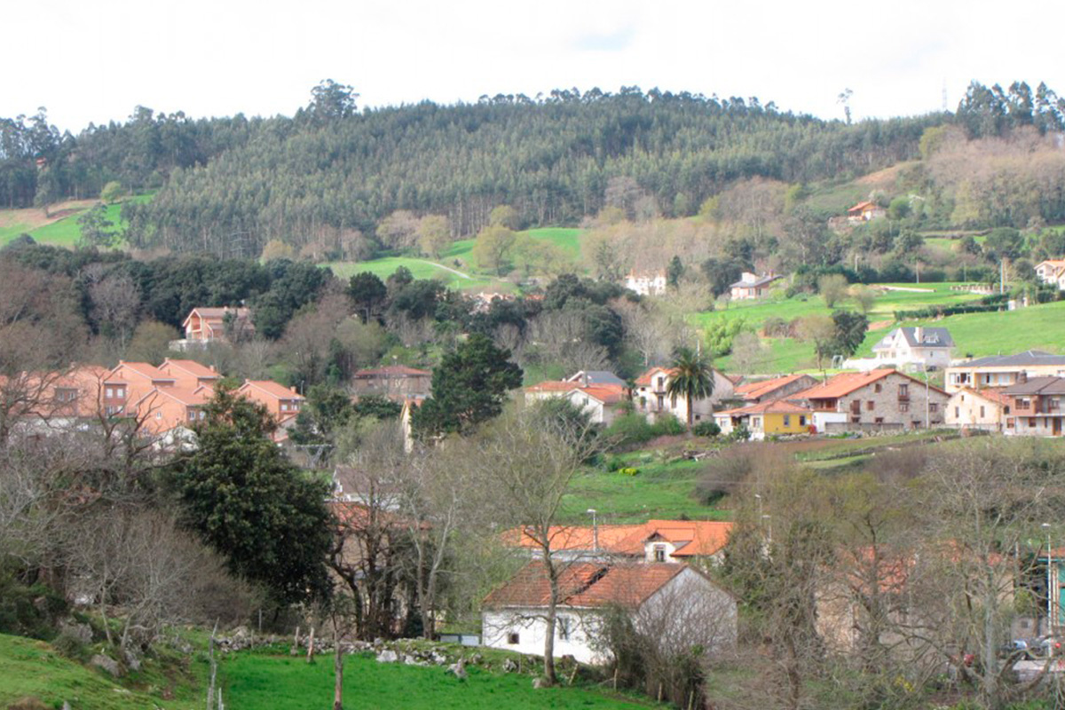 Imagen paisaje municipio de Villaescusa