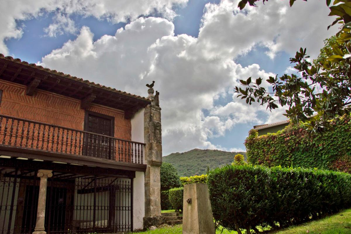 Imagen de edificio en Villaescusa