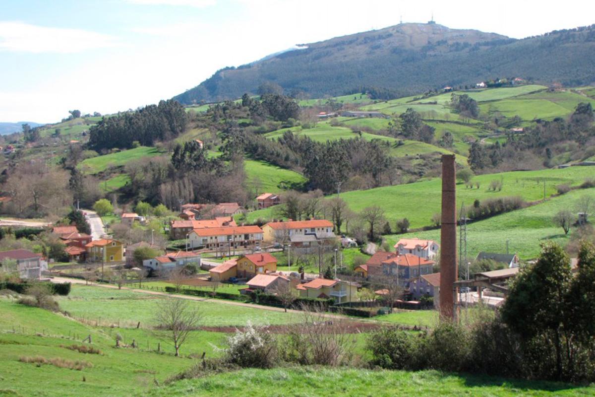 Imagen paisaje en Villaescusa
