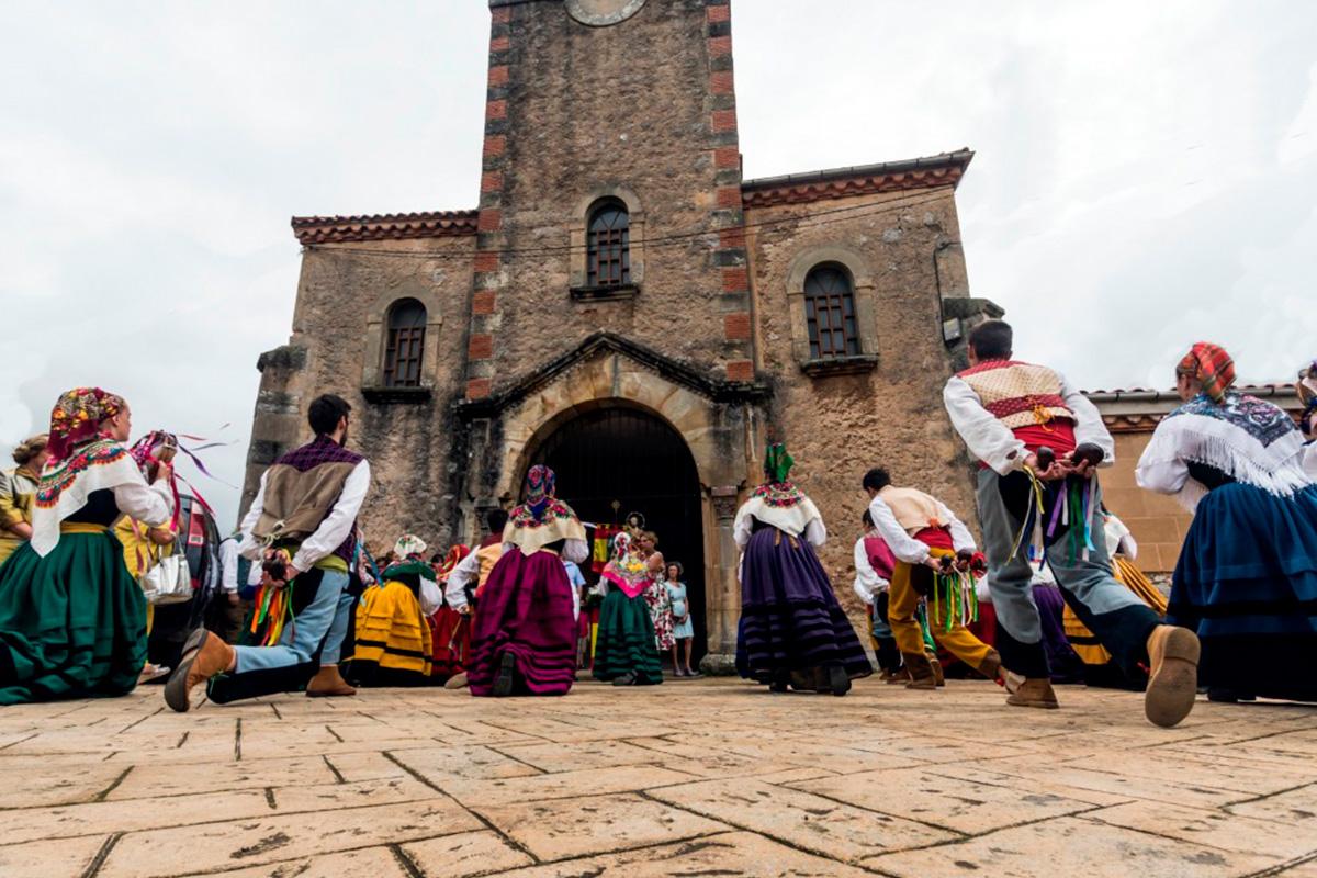 Imagen danza regional