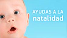 Imagen de acceso a Ayudas a la natalidad