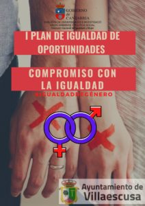 Campana compromiso con la igualdad 1 2