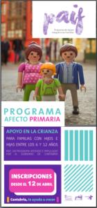 PAIF primaria